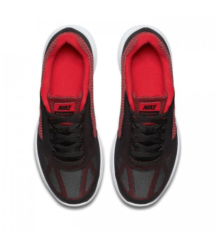 Zapatillas Nike Revolution 3 Wide GS