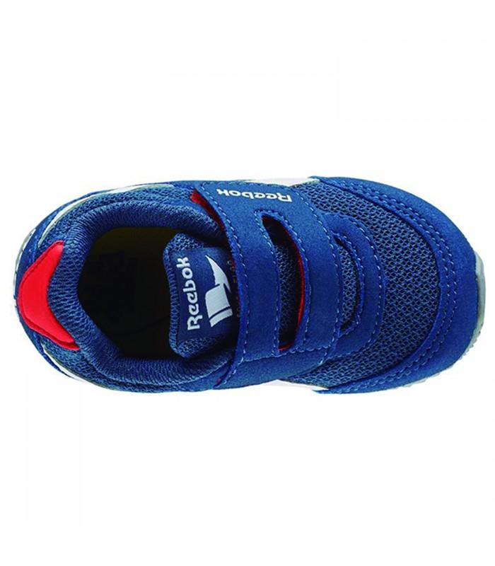 66f329b60e2fc Zapatillas Reebok Royal Classic Jogger para niño y niña