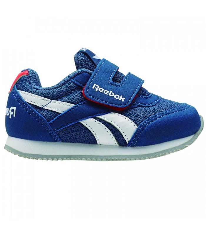 427a12be8 Zapatillas Reebok Royal Classic Jogger para niño y niña