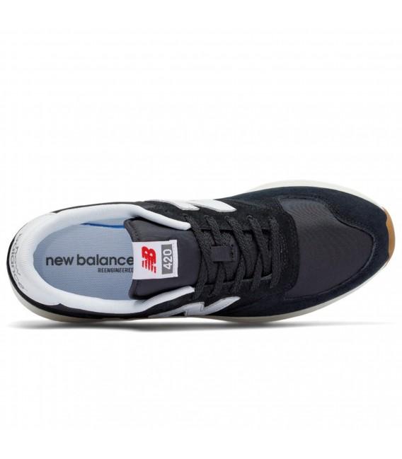zapatillas new balance 420 hombre