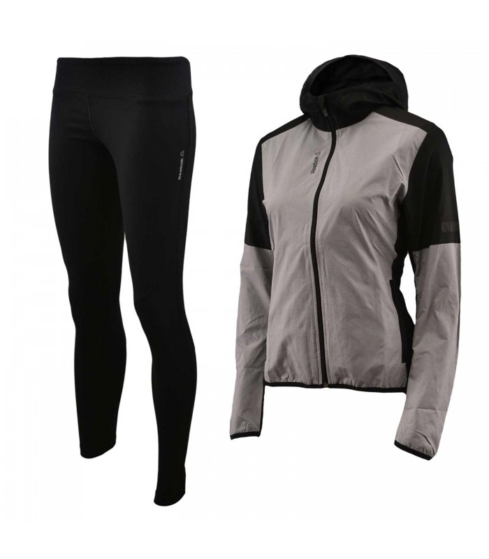 CHANDAL REEBOK TS LEGGING