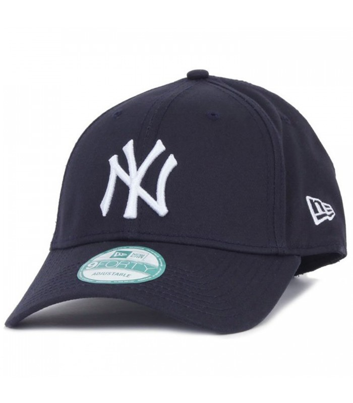 GORRA NEW ERA YANKEES 9 FORTY bd680a44ded
