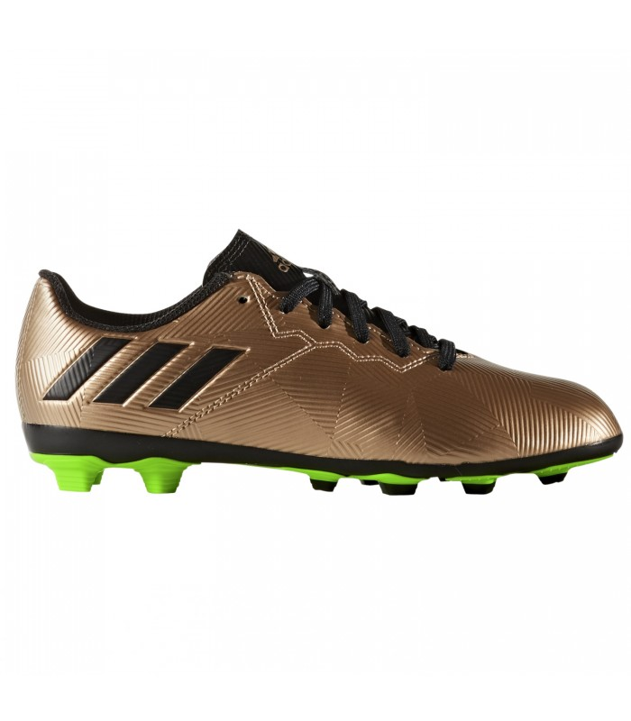 finest selection 886c5 2df9b BOTAS DE FÚTBOL ADIDAS MESSI 16.4 FxG JUNIOR