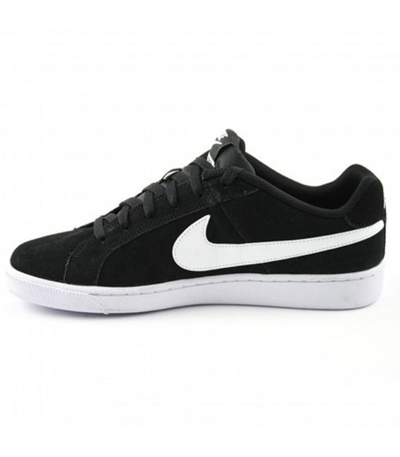 22437e0cbdb2a Zapatillas Nike Court Royale Suede