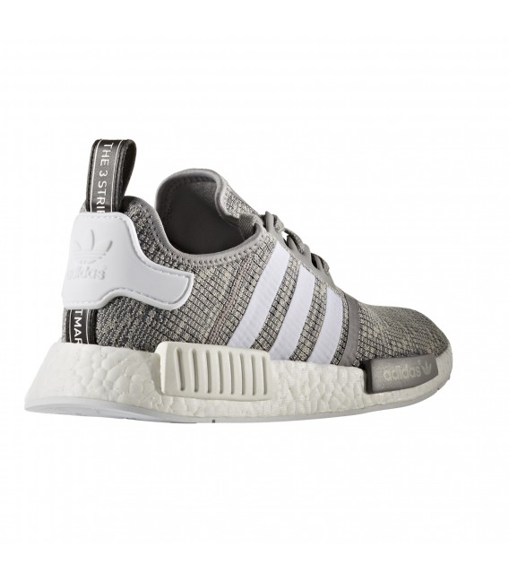 zapatillas adidas gris