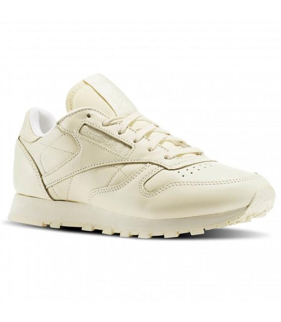 Reebok Cl Lthr Spirit, Zapatillas de Running para Mujer