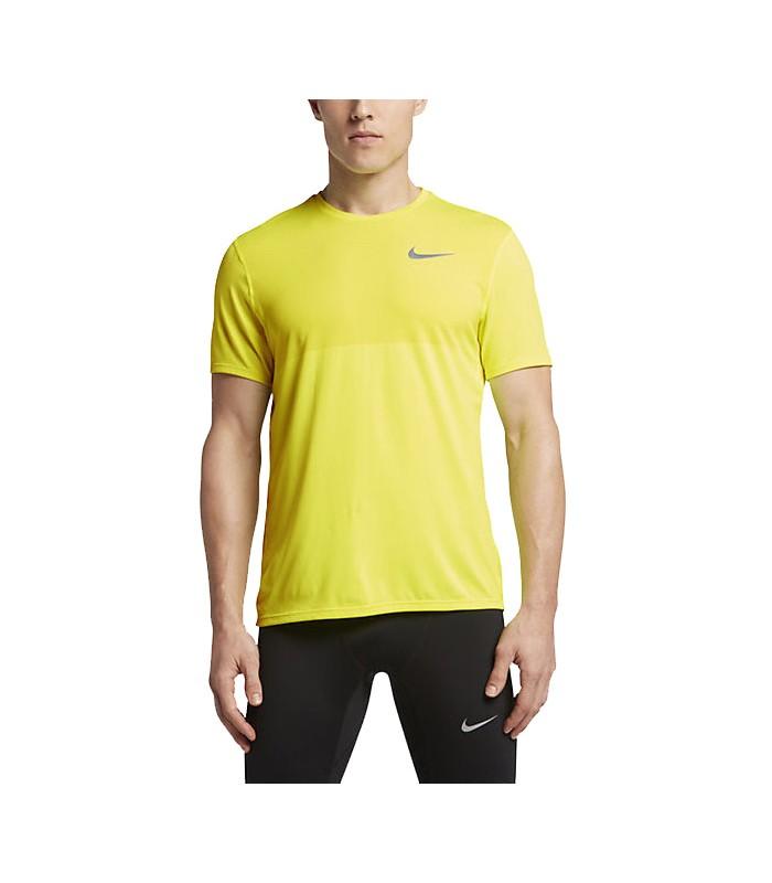 Camiseta Deportiva Nike Zonal Cooling para Hombre 09f84c76941