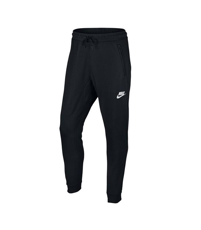 Pantalón Nike Advance 15 Jogger para hombre de color negro