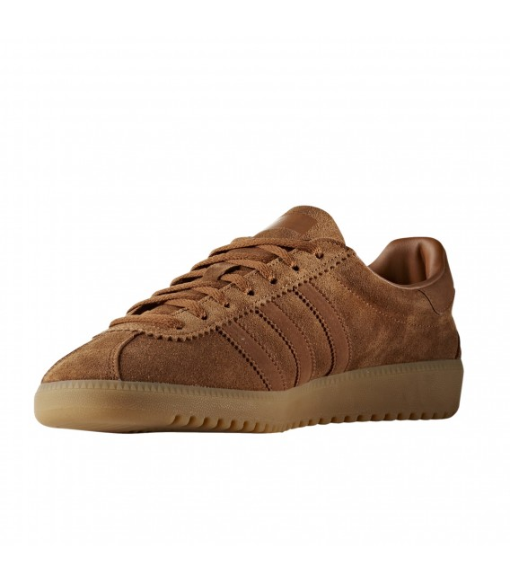 2zapatillas adidas marrones
