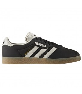ZAPATILLAS ADIDAS GAZELLE SUPER BB5244 NEGRO