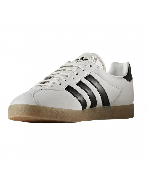 buy popular 498bb 86aef Rebaja. ZAPATILLAS ADIDAS GAZELLE SUPER BB5243 BLANCO