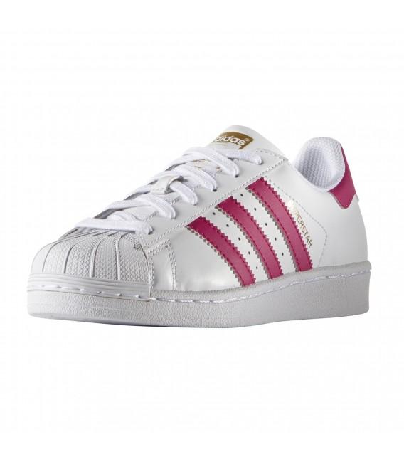 australia adidas superstar blanco rosado 6985d 0ad6d