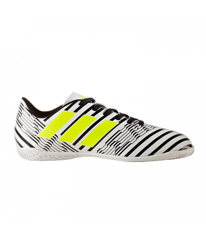 Zapatillasde fútbol sala para adulto Adidas Nemeziz 17.4 IN