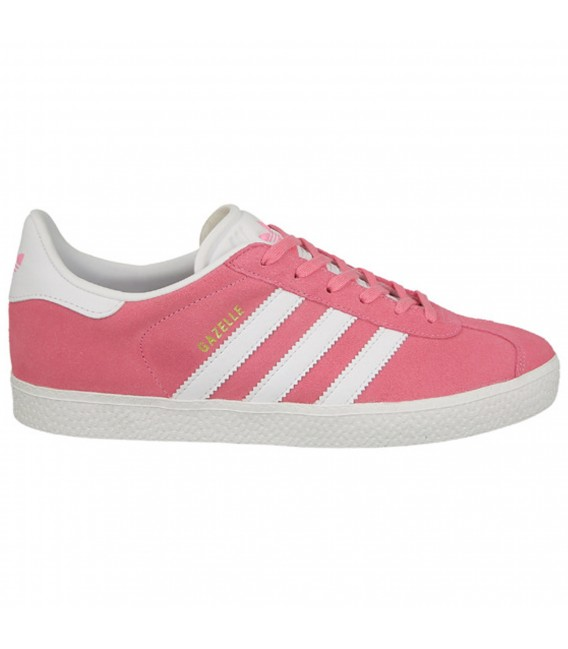 45164d03e98 shop zapatillas adidas originals gazelle rosa blanco 27dfd 4278c  coupon  for zapatillas adidas gazelle junior de097 c1944