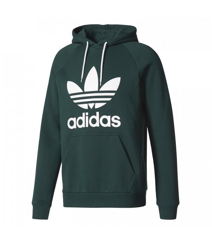 415af08998612 Sudadera Adidas Trefoil Hoody