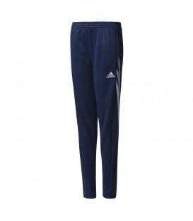 Pantalón Adidas Sereno 14 Trg Pn Y F49688 para niño en color azul marino. Pantalones para niño Adidas en Chema Sport. Compra ya y recíbe tus compras en 24/48h
