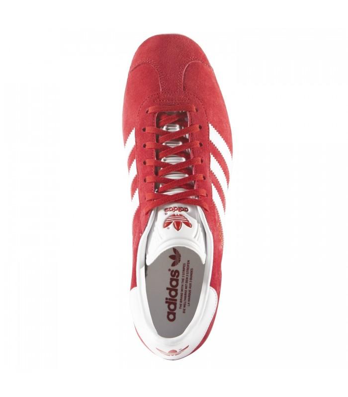 dc3b4ee3e17 Zapatillas Adidas Gazelle