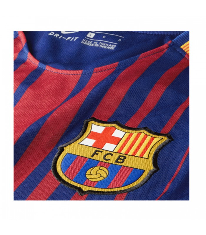 Camiseta Fc Barcelona Nike Home 201718 Stadium Y6y8qbx 3fd6cdd12fa