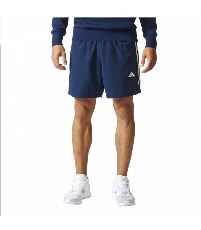 Pantalón corto Adidas 3 Bandas Sport Essentials Chelsea de