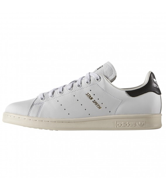 zapatillas adidas leather