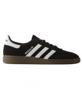 Zapatillas Adidas Handball Spezial 551483 de color negro y blanco para hombre y para mujer disponibles en chemasport.es