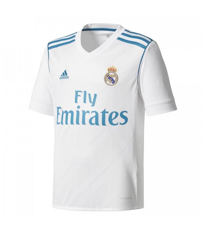 Kit para niños Primera Equipación Real Madrid 2017 2018 5984489476553
