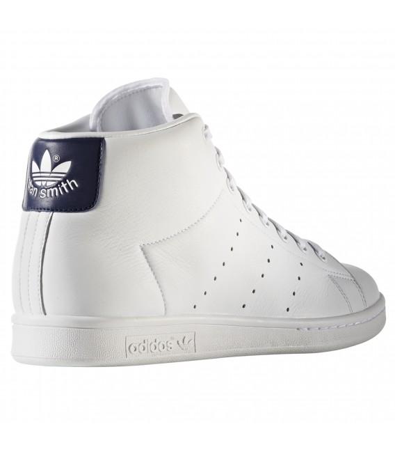 392e61a1e Botines Adidas Stan Smith Mid
