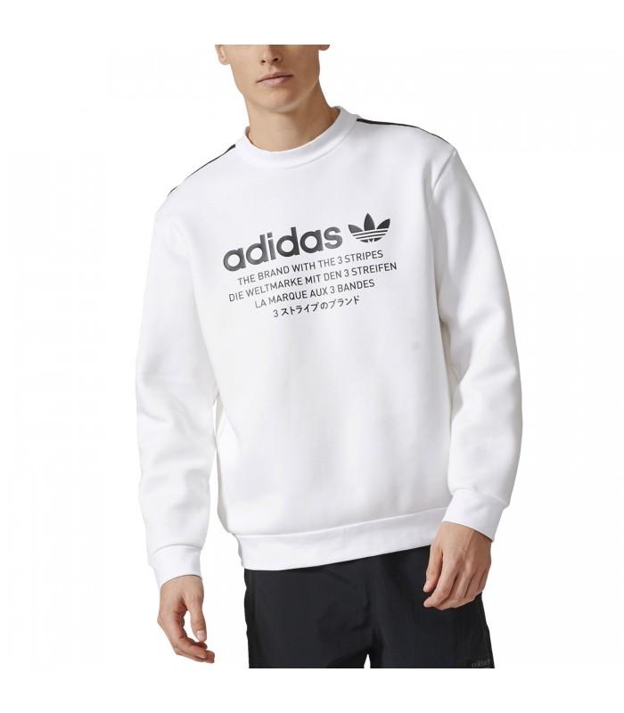 Sudadera Adidas NMD D-Crew 8902070797f