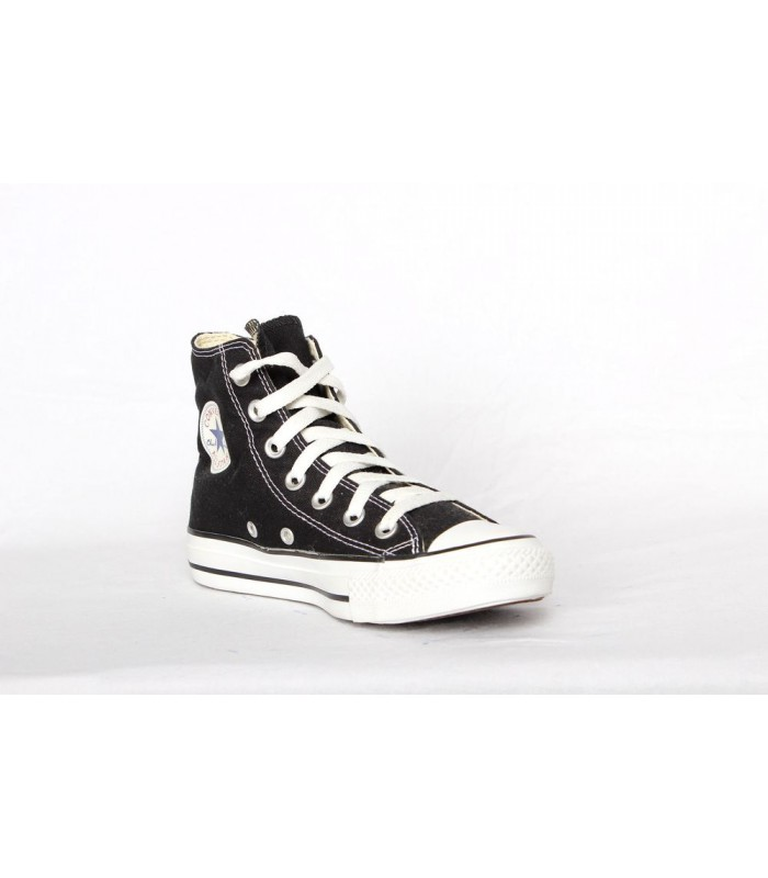 converse all star hi negras