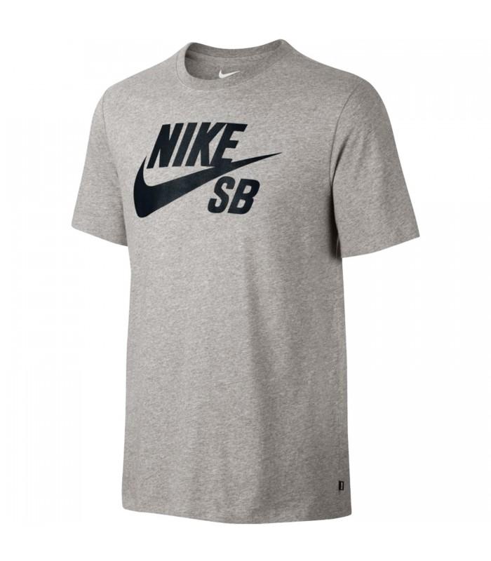 a0210750ceba Camiseta Nike SB Logo Tee