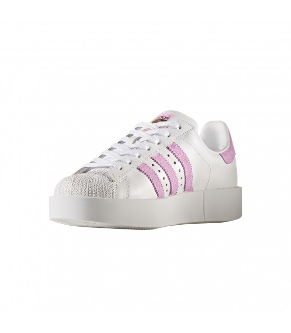 Superstar Superstar W Zapatillas W Zapatillas Bold Superstar Bold Adidas Adidas Zapatillas Adidas XiZkOuP