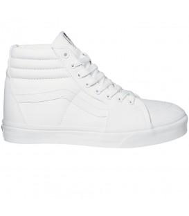 Zapatillas Vans Sk8-Hi VD5IW00 unisex en color blanco. Zapatillas Vans al  mejor precio dbd9618d6cb