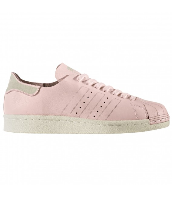 adidas superstar 80s mujer rosa,Zapatillas Bajas Mujer