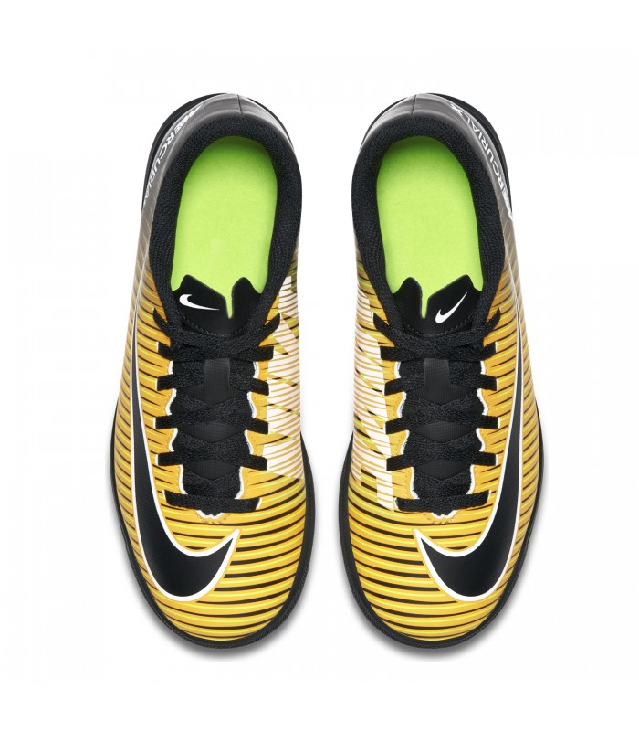 ZAPATILLAS DE FÚTBOL SALA NIKE JR MERCURIAL VORTEX III IC