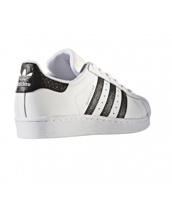 adidas SUPERSTAR SUPERSTAR ZAPATILLAS JUNIOR ZAPATILLAS adidas JUNIOR BWQCEdorxe