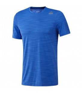 CAMISETA REEBOK WORKOUT READY ACTIVE CHILL TECH TOP