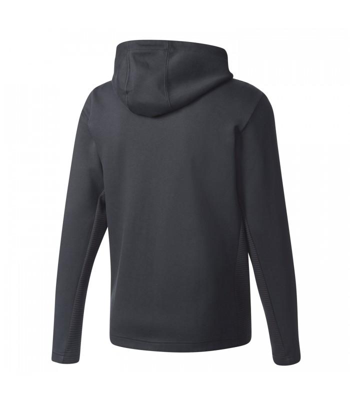 Hoodie Hombre Negro Zip De Chaquetas Curated Para Color Adidas qWHEtnU