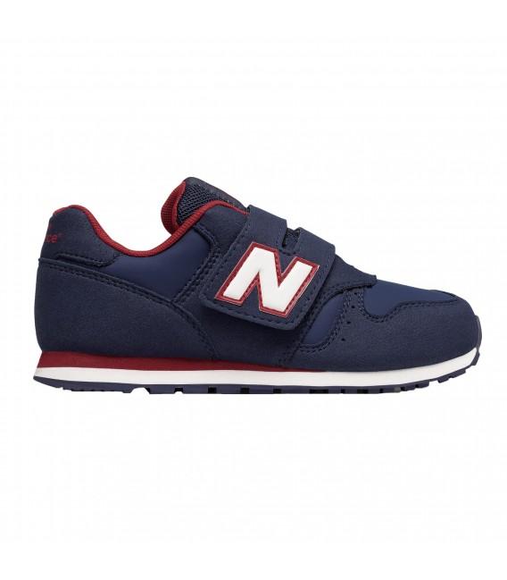 zapatillas new balance velcro niño