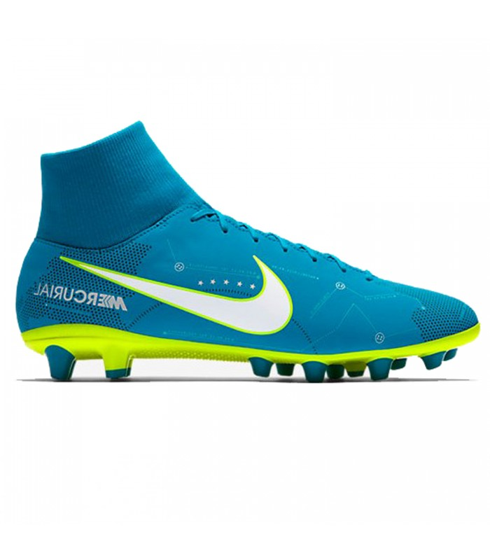 huge selection of 0e064 35944 BOTAS DE FÚTBOL NIKE MERCURIAL VICTORY VI DYNAMIC FIT NEYMAR