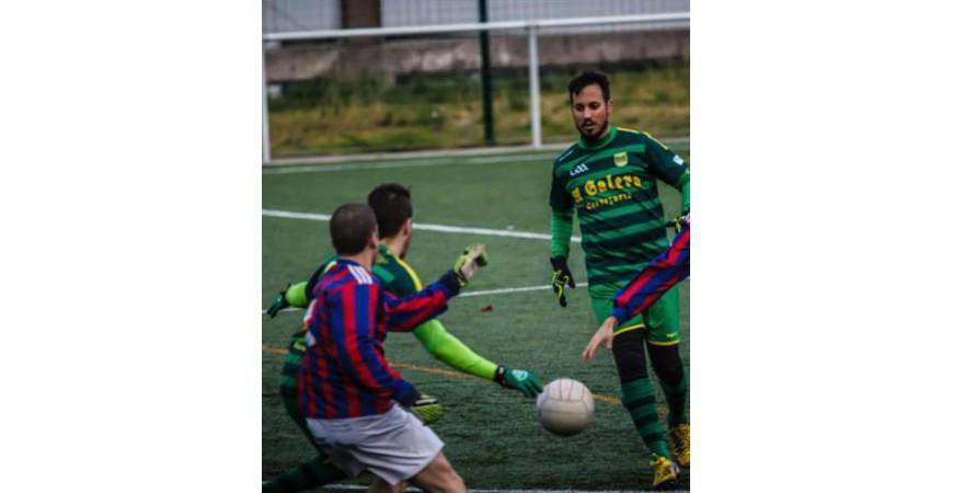 Fútbol Gaélico – Entrevista al Pontevedra FG