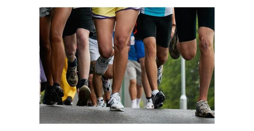 Running, deporte para todos los espacios