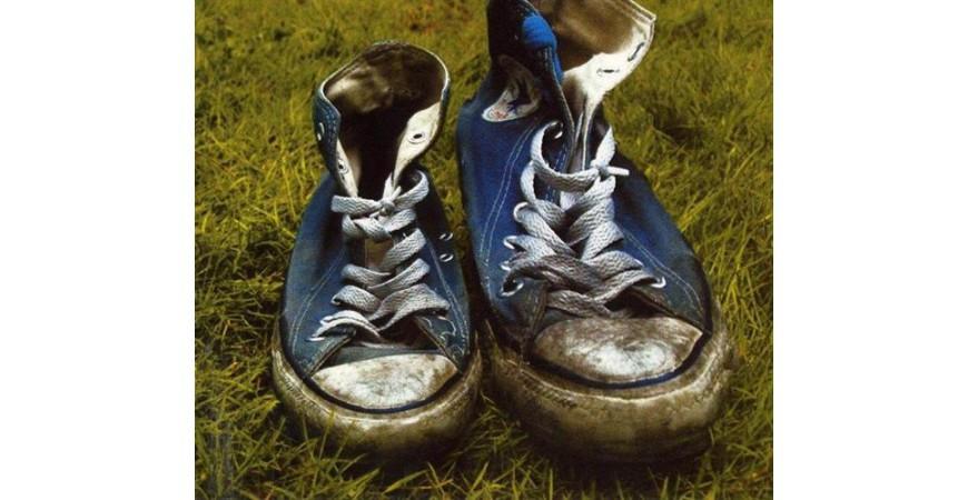 9 consejos para mantener tus zapatillas como el primer día