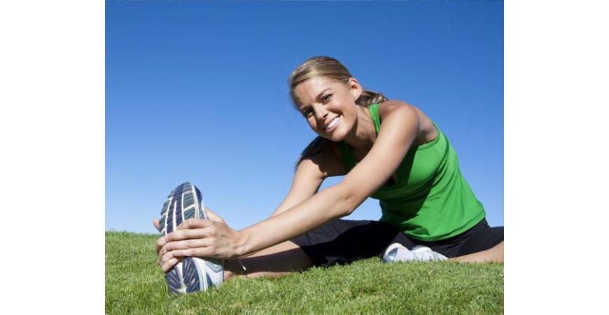 La importancia de los estiramientos antes y después de hacer ejercicio