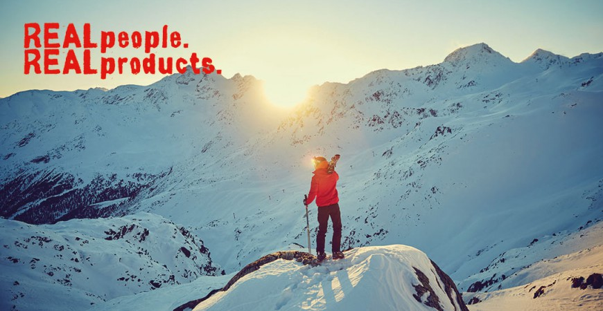 """Campagnolo: """"Real people, real products"""""""