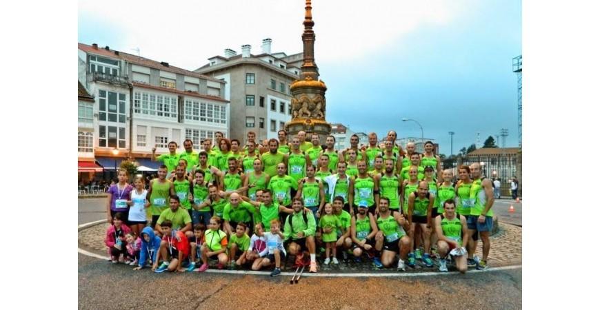CLUB DEPORTIVO PINARIUM: PASIÓN POR EL RUNNING