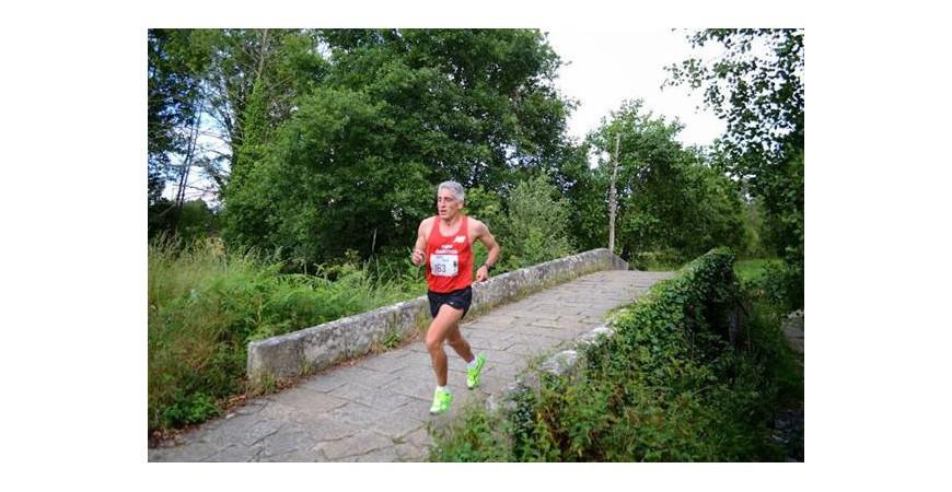 La buena forma de correr (Elías Domínguez)