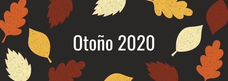 Otoño 2020